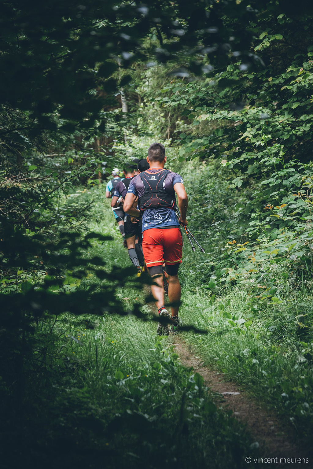 Escapardenne Trail - Houffalize