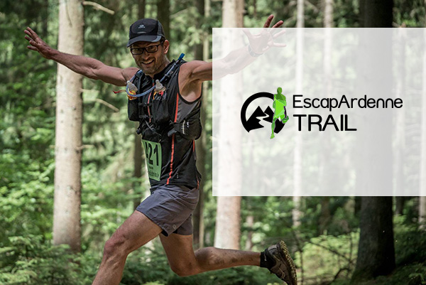 Escapardenne Trail - CHAT - challenge haute ardenne de trail